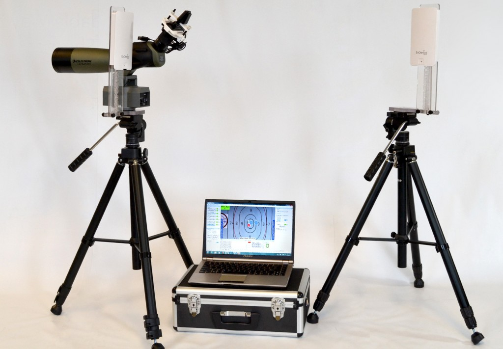OCAT Wireless Long-Range System